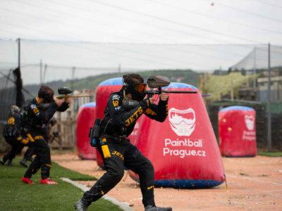 paintball prague sport outdoor playground