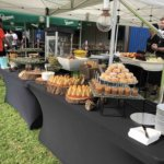 catering paintball